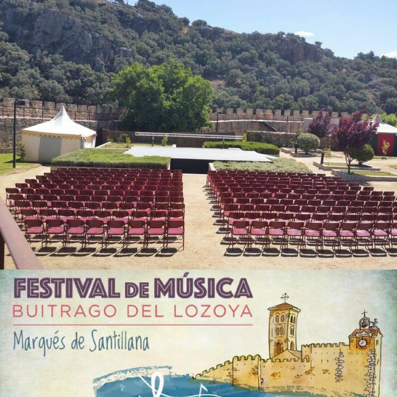 Festival de música antigua y clásica