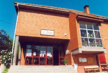 Colegio de Infantil y Primaria