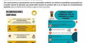 Bando de Alcaldía con motivo de la flexibilización de ciertas restricciones en Buitrago del Lozoya