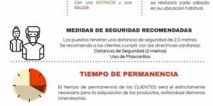 A partir del sábado 6 de junio, vuelve el Mercadillo de Buitrago del Lozoya