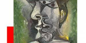 """La Pieza invitada: """"Busto"""", en el Museo Picasso-Colección Eugenio Arias"""